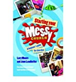 Starting Your Messy ChurchA Beginner's Guide for Churches
