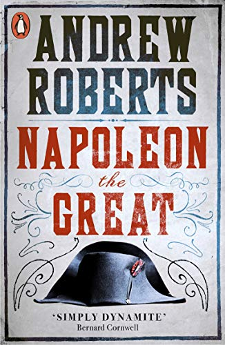 Napoleon the Great (English Edition)
