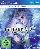 Final Fantasy X/X-2 HD Remaster - Limited Steelbook Edition - [PlayStation 4]