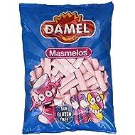 Damel - Masmelos - sin gluten - 125 unidades