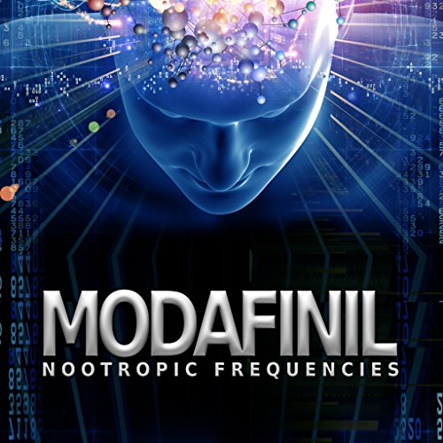 Modafinil (Nootropic Frequencies)