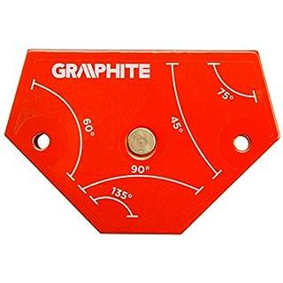10–Schweißen professionelle Magnetische 111x 136x 24mm 45°–60° Winkel–75°–90°–135° Winkel Schweißen Magnet