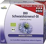 hübner Bio Schwarzkümmel-Öl Vorratspack Öl 300 ml