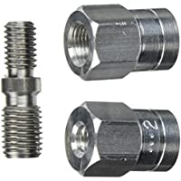 Makita 381224230 - Adaptadores para cabezal de nylon T&G Medium