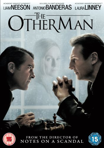 The Other Man [2009] DVD by Liam Neeson