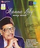 #6: Manna Dey - Many Moods
