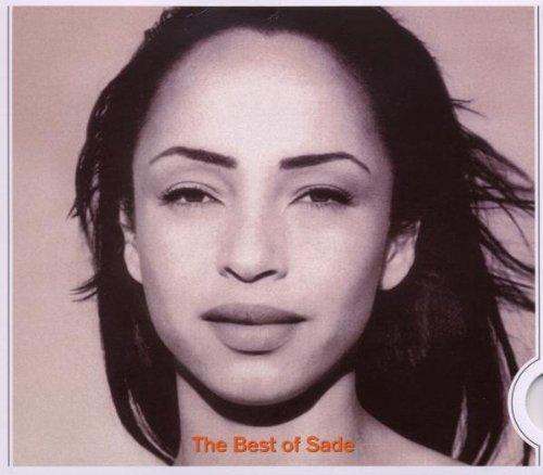 Best of Sade (Discbox Slider)