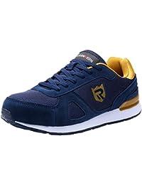 123 sneaker Antinfortunistiche Acciaio Punta Uomo Scarpe In lm Con Larnmern Lavoro Da H78nxc
