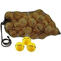 Second Chance Range Golf Balls