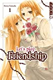 Let's play Friendship 01