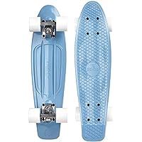 "Ridge Retro Pasteles Series Mini Cruiser Skateboard 22""/ 55 cm"