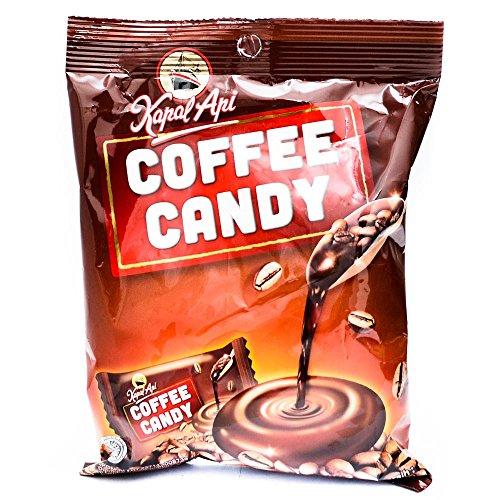Kapal Api Bonbons à café, 135 grammes