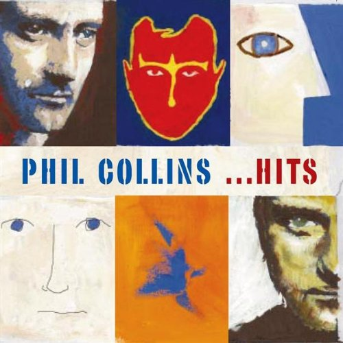 Phil Collins - A Groovy Kind of Love