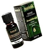Healthaid, olio di timo (Thymus Vulgaris), 10 ml