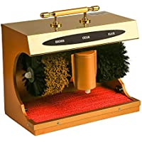 Dolphy Gold Automatic Shoe Shining Machine