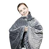 Scaldino riscaldante Coperta riscaldata Impacco caldo tenere al caldo Con un controllo della temperatura a sei velocità 40~65 ° C per la famiglia