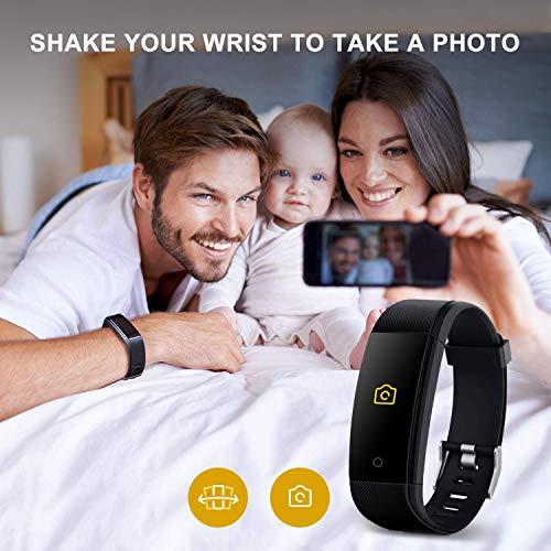 Zoom IMG-3 f fish orologio fitness tracker