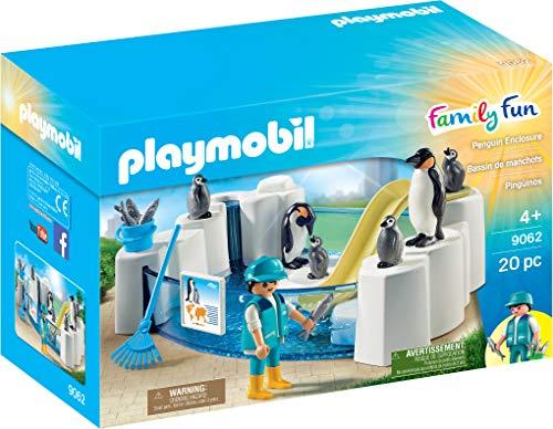 PLAYMOBIL- Pingüinos