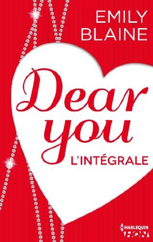 Dear You : l'intégrale (HQN) par Emily Blaine