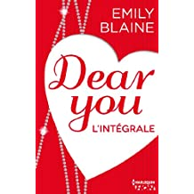 Dear You : l'intégrale (HQN)