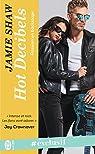 Passion en backstage, tome 2 : Hot decibels par Shaw