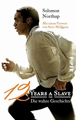 Preisvergleich Produktbild Twelve Years a Slave: Die wahre Geschichte
