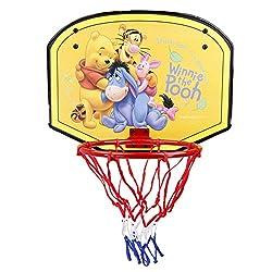 Mesuca Winnie the Pooh Basketball Board