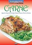 Carne. Agnello, capretto, coniglio, maiale, manzo, vitello, pollame