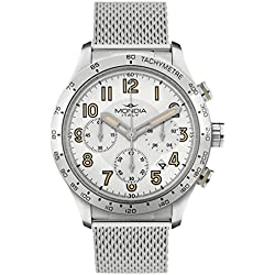 MONDIA INTREPIDO CHRONO relojes hombre MI757-1BM