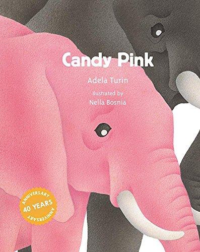 Candy Pink (Egalité) por Adela Turin