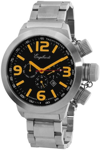 Engelhardt Men's Automatic Calibre Watches 10.480 387721128003