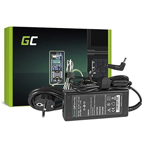 Green Cell Alimentatore per Acer Aspire P3 S3 S3-951 S3-371 S3-391 S5 S7 S7-391 S7-392 S7-393, Acer Iconia Tab W700, Samsung NP530U4E NP730U3E 730U 740U