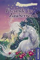 Sternenschweif, 6, Freunde im Zauberreich