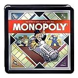 45644800 - Hasbro - Parker - Monopoly Retro