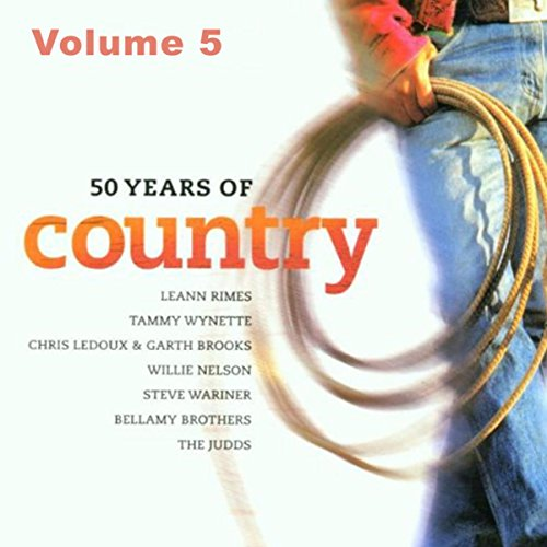 50 Years Of Country Vol. 5