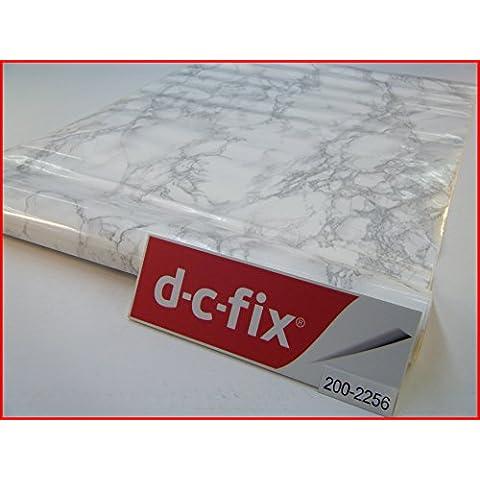 DC Fix Mármol 1m x 45cm Base adhesiva Vinilo autoadhesivo Contacto Papel 2256nuevo