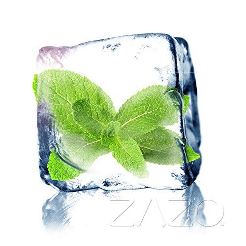 Cool Mint für E-Zigarette/Shisha 10ml / 0mg Nikotin (E-zigarette Cool)