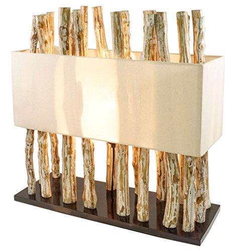 treibholz lampe treibholz m bel ideen. Black Bedroom Furniture Sets. Home Design Ideas