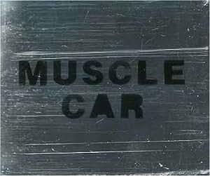Muscle Car [6trx] [Import allemand]