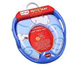 LuvLap Baby Potty Seat Cloud Nine