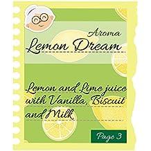 Granny Rita LEMON DREAM aroma 10ml