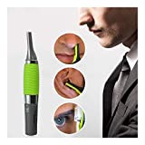 OM SAI LATEST CREATION All-in-1 Hair Shaver with In-Built Small LED Light