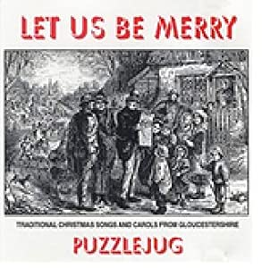 Let Us Be Merry