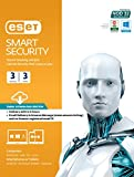 #7: Eset Smart Security – 3 Users, 3 Years (Email Delivery in 2 Hours - No CD)