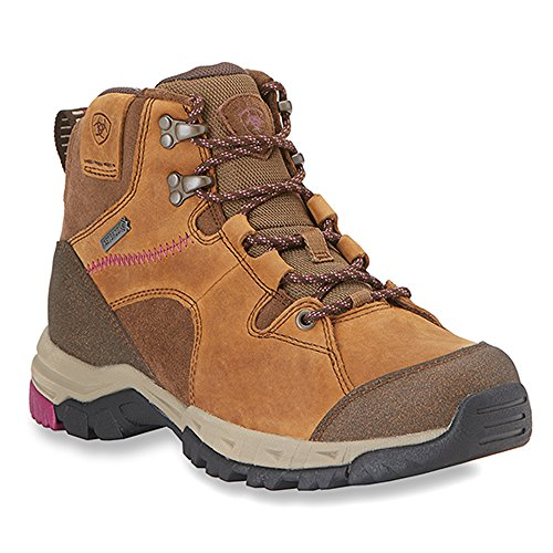 Ariat Skyline Mid GTX Ladies Boot frontier brown