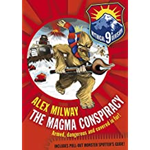 The Magma Conspiracy (Mythical 9th Division)
