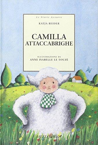 Camilla attaccabrighe