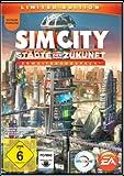 SimCity: Städte der Zukunft - Limited Edition (Erweiterungspack) [Download Code]