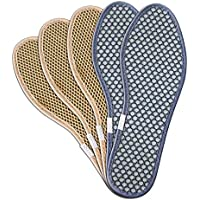 5 Paar Einlagen atmungsaktiv Verdickung Schuhe Sport warme Einlegesohlen (A4) preisvergleich bei billige-tabletten.eu