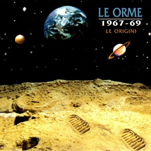 1967-1969 Le Origini